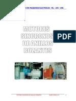 06   Motores sincronos