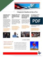 Boletín Cuba de Verdad Nº 61-2015
