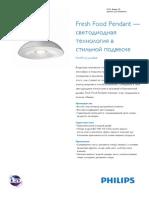 Freshfood Pendant 392208 Ffs Rus