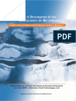 Como Medir El Desempeno IMF Framework