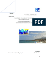 Servicio Comunitario gestion ambiental
