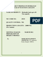 Hydraulic Capacity
