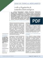 desarrollo biotecnologicos