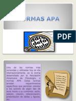 Normas APA 6