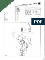 Yamaha tzm 150 manual part8 tzm150 manual 08 carburetor reed valve cheapraybanclubmaster Image collections