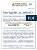 PSP Seminars Noti.doc