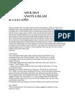 Proses Masuk Dan Berkembangnya Islam Di