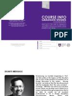 Uitm Course Info
