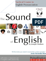 The Sound of English Free Sample by Pronunciation Studio