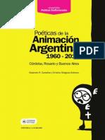 Poeticas de La Animacion Argentina