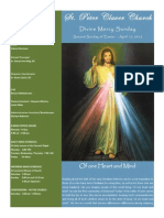 april 12, 2015 booklet