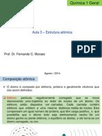 Aula 3 - Estrututa atômica.pdf