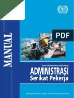 Administrasi Serikat Pekerja