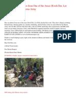 Burmese+Solider+Kill+Karen+Villagers+and+Burn+Down+Villages FBR