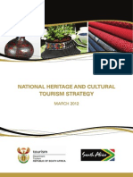 National Heritage and Cultural Tourism Strategy