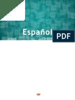 2do Español Primaria