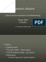 2. Network Models