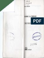 SanAnselmo-DeVeritate