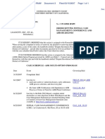 Morphis v. LoanCity, Inc. et al - Document No. 3