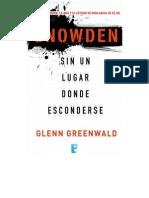 Snowden - Completo