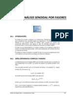 Analisis Senoidal Por Fasores