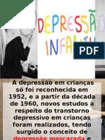 Depressão Infantil-novo - Copia.pptx