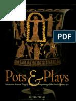 77. Taplin O. Pots and Plays