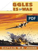 Biggles Goes to War