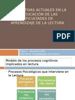 Psicologia de La Lectura