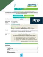 Carta Tecnica Contabilidad Bancos 760
