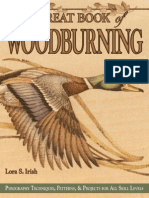 Lora S. Irish - Great Book Of Woodburning.pdf