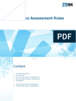 Resource Assessment Rules UR11