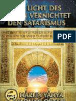 Das Licht Des Quran Vernichtet Den Satanismus