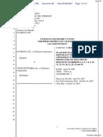 IO Group, Inc. v. Veoh Networks, Inc. - Document No. 60