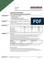 Araldite Epoxy Adhesive - 2