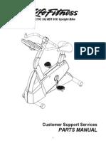 93c-02 Ccl100000-Up Parts List