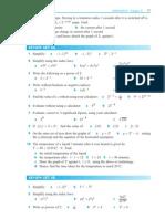 Review Set 3A 3B 3C_Exponents