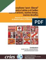 Alvarez Figueroa, Oneida. La Celac nuevo actor regional en America Latina y el Caribe.pdf