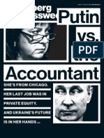 Bloomberg Businessweek — 9 March – 15 March 2015