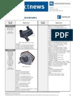 PG Productnews Pumps 01-2015