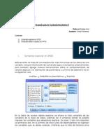 Segunda Guía de Ayudantía Estadística II