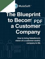 Blueprint Become a Customer Company