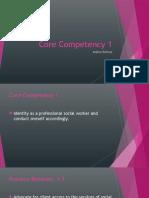 core competencies 1-10