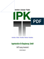 Portfolio IPK