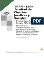 Evolución Histórica Del Derecho Bancario