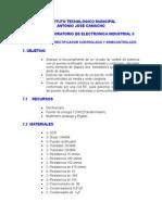 7. Puente Rectificador Semicontrolado y Controlado