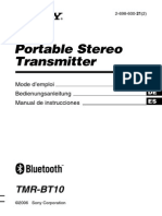 Dr-bt10cx Manual Pdf