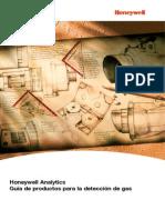 Gas Detectors_Honeywell Analytics