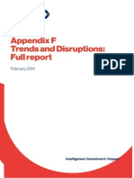 The Future of Work Trends Disruptions