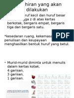 Penulisan Mekanis 2 (2)